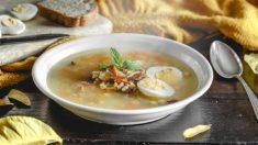 Receta de puchero andaluz: Un plato tradicional fácil de preparar