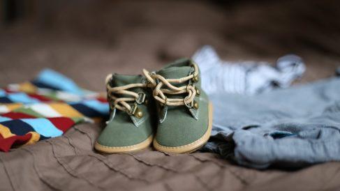 Ideas para almacenar zapatos de diferentes formas