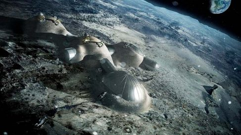 Base lunar: ¿Cuándo será una realidad?