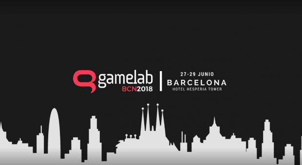 Gamelab Barcelona 2018