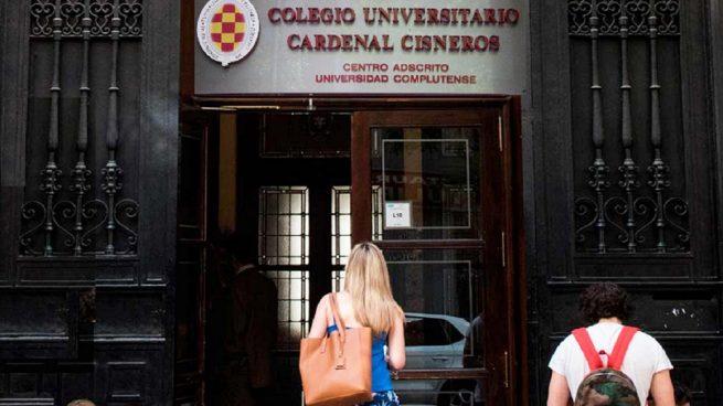 Universidad Cisneros