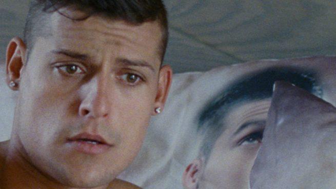 El actor italiano Carlo Cotta da vida al futbolista que parodia al archiconocido Cristiano Ronaldo en 'Diamantino'
