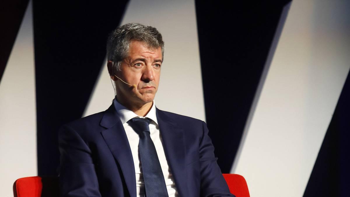 Gil Marín, durante un acto (EFE).