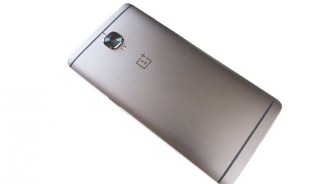 OnePlus 6, una mejora evidente.