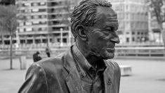 Ramon Rubial, destacado personaje del Socialismo vasco