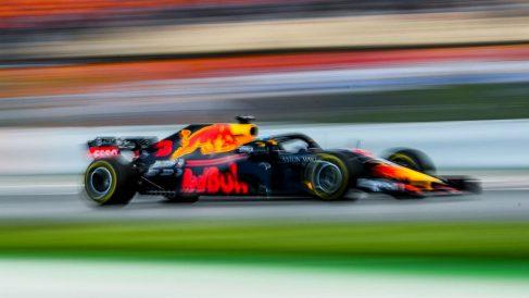 A pesar de ser considerado como uno de los equipos grandes, a Red Bull le falta un pequeño paso para ser un aspirante constante a ganar carreras y, por tanto, el mundial. (getty)