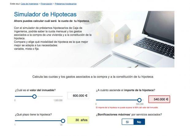 Ningún español salvo los millonarios enchufados tiene la hipoteca de Pablo e Irene: euríbor + ¡0,50%!
