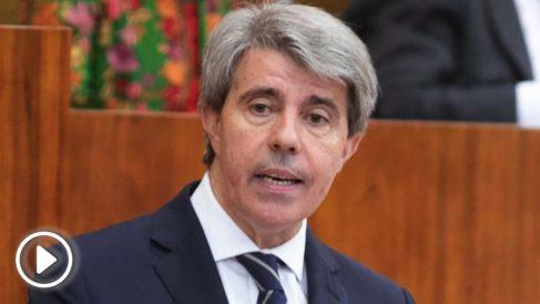 Ángel Garrido.