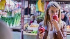 Aprende cómo elegir frutas y verduras correctamente