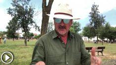 Carlos Herrera habla desde El Rocío sobre el chalé de Pablo Iglesias e Irene Montero.