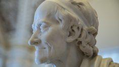 Voltaire, destacado personaje de la ilustración