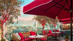 Las mejores terrazas de Madrid para tomar algo este verano