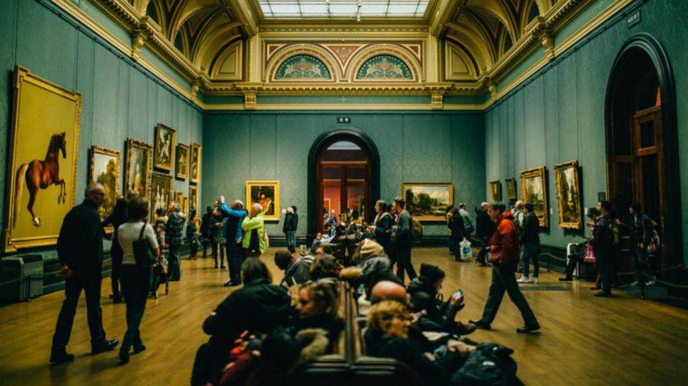 Multitud de actividades para festejar el Día Internacional de los Museos