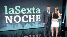 'LaSexta Noche' en 'Programación TV'