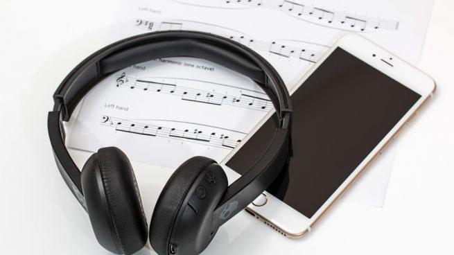 Conoce más sobre los auriculares bluetooth