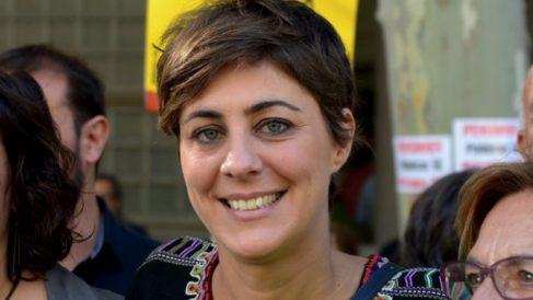 Lorena Ruiz-Huerta.