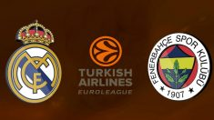 Real Madrid – Fenerbahce | Final Four Euroliga 2018