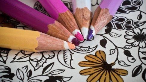 Todos los pasos para aprender a pintar mandalas