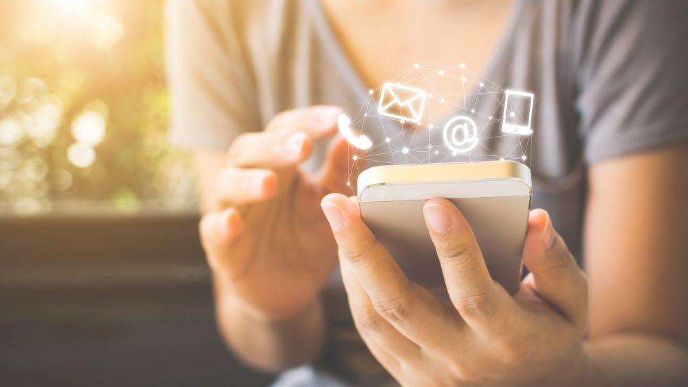 Aprende cómo transferir contactos de iPhone a Android