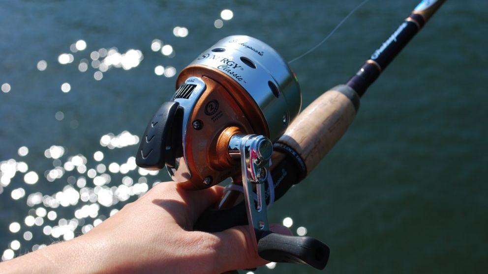 Los mejores lugares para pescar en España
