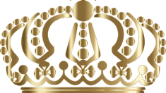 La corona era fundamental en el absolutismo