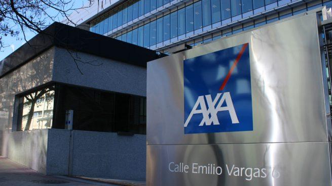 Axa reduce su beneficio y negocia la venta de su filial Axa Life Europe por 1.200 millones