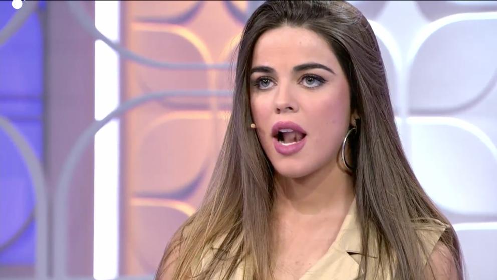 VInstagram: Violeta con su melena de anuncio conquista Madrid