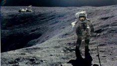 Polvo lunar: ¿Podría acabar con una colonia en la Luna?