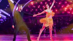 'Bailando con las estrellas' entre lo más interesante de la programación de TV de hoy