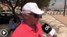 Vecinos de Algeciras (Cádiz) advierten de una «calma tensa» en la localidad