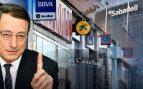 La banca española aumentará sus márgenes un 15% cuando suban los tipos