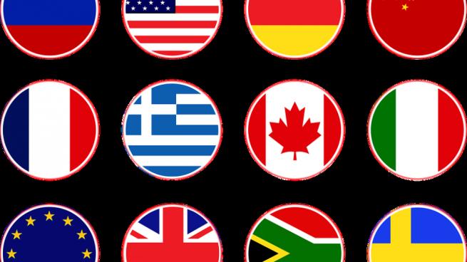 banderas online