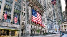 Bolsa de Nueva York (Foto. Pinterest)