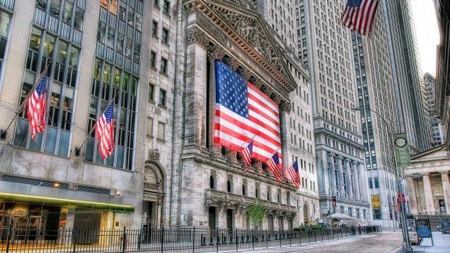 Presidenta-Bolsa de Nueva York