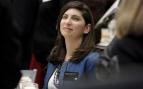 La Bolsa de Nueva York será presidida por una mujer por primera vez en dos siglos de historia