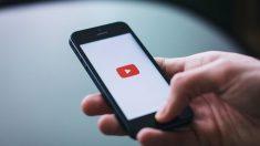 Cómo borrar el historial de Youtube paso a paso