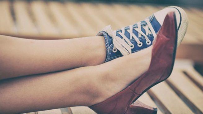 Cómo Más Diferentes Cómodos Con Zapatos Que Tus Hacer Sean Trucos 3Rj4L5A