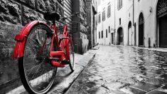 Aprende cómo pintar una bicicleta de forma fácil