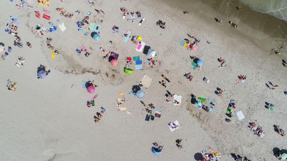 Aprende cómo te puedes preparar para ir a la playa