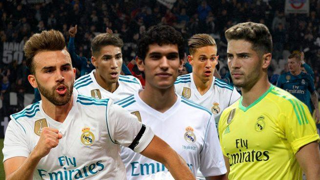 Los fichajes serán los descartes en la final de la Champions League