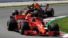 Ferrari y Red Bull deberían partir como favoritos en Mónaco, un circuito que demanda cosas muy diferentes al resto de los monoplazas. (Getty)
