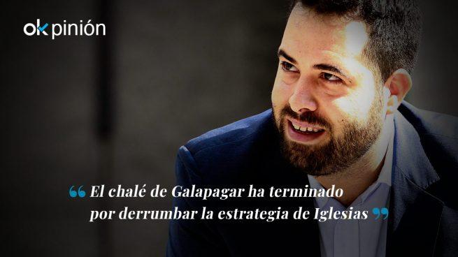 Dejad que gobiernen Podemos