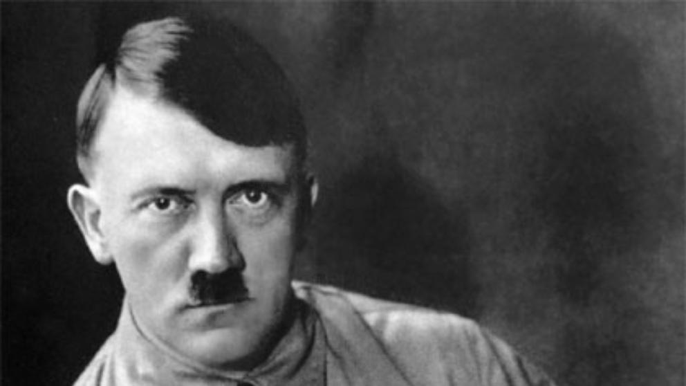 La ciencia confirma el suicidio de Hitler en 1945