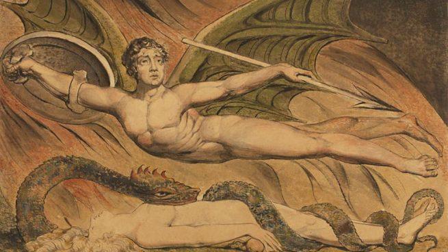 Satanás: ¿Qué o quién es?