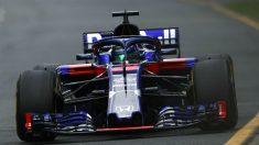 Desde Honda empiezan a reconocer que alcanzar el nivel de rendimiento de los otros tres fabricantes de motores de Fórmula 1 es más complicado de lo que ellos mismos pensaban. (Getty)