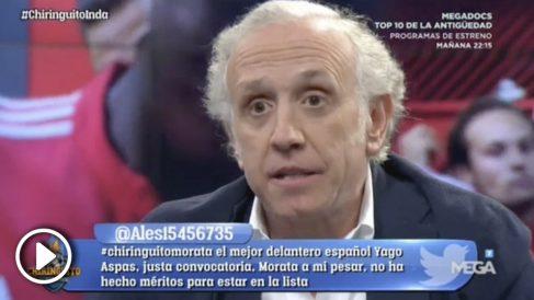 Tuchel tiene claro que está interesado en Benzema para el nuevo PSG.