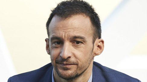 Alejandro Amenábar, director de cine. (Getty)