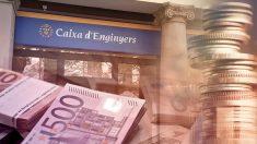 La cooperativa de crédito, Caja de Ingenieros