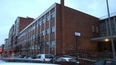 Colegio San Miguel (RRSS).
