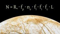 Ecuación Drake: ¿Cómo encontrar civilizaciones avanzadas tecnológicamente?